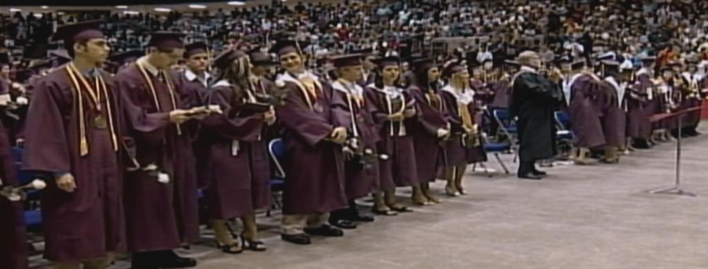 2006 Grad
