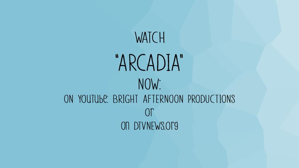 Arcadia Fullscreen