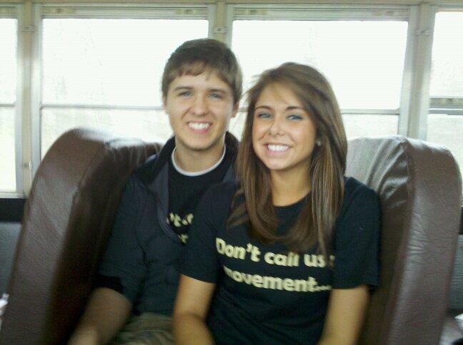 Hannah & Scotty