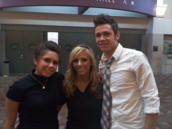 Ethan, Hannah, Kellie