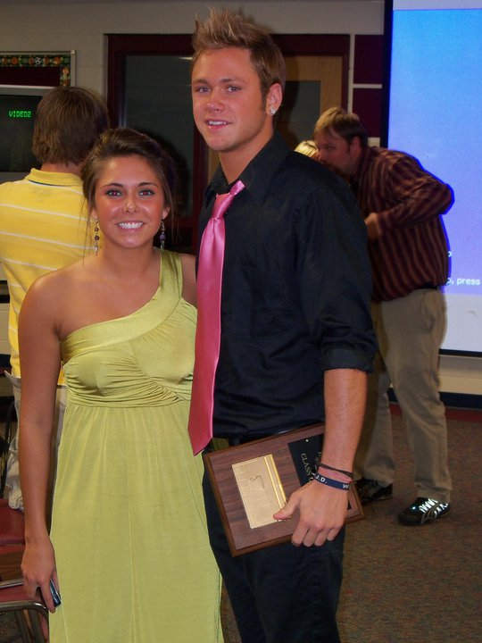 Ethan & Hannah