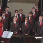 Concert season is in full swing in Davison