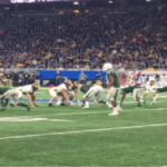 State Finals at Ford Field