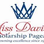 Miss Davison 2018